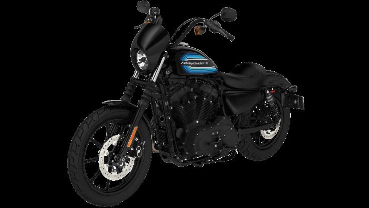 Harley Davidson Sportster XL1200NS