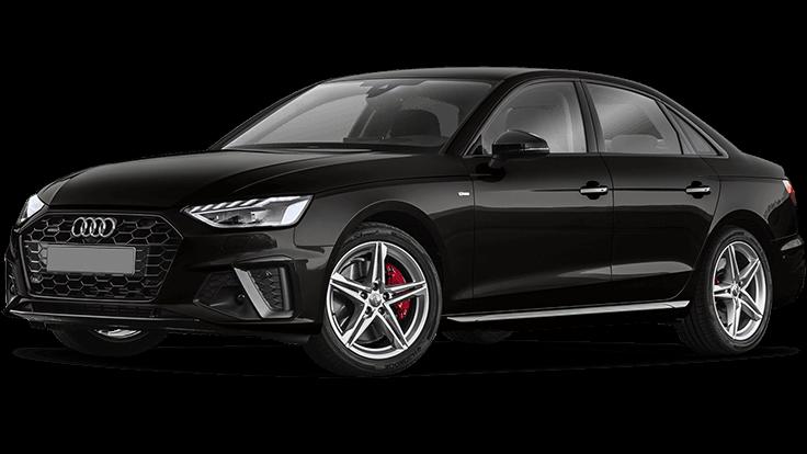 Audi A4 35 TFSI (Bogata wersja)