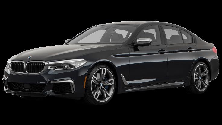 BMW 520i Sport Line