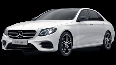Mercedes E 200D Avantgarde