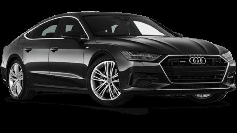 Audi A7 Sportback 45 TFSI