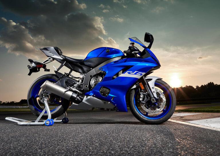 Leasing motocykli